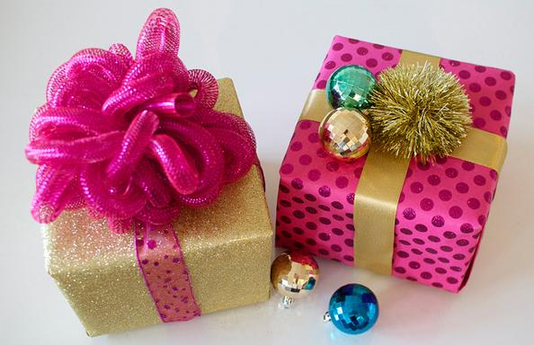 Decoracion regalos navidad - Regalos originales decoracion ...